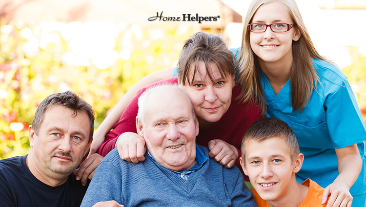 Improving Family Dynamics by Acknowledging Caregiver Personas
