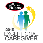 Exceptional Caregiver logo