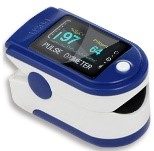 Vital Monitoring for pulse - Pulse Oximeter