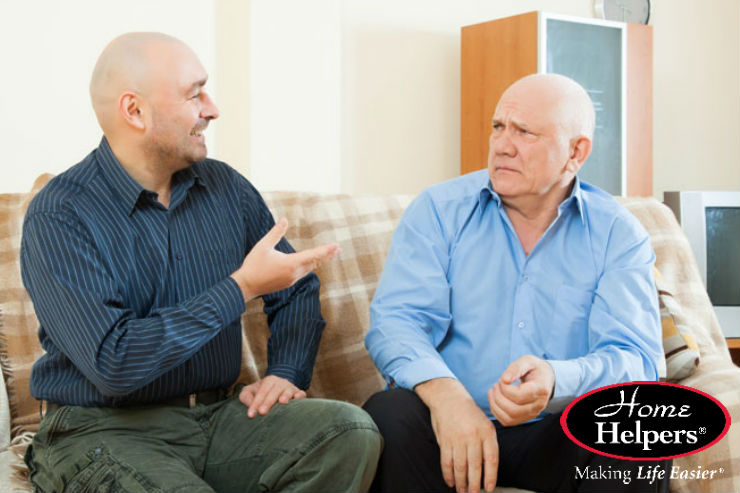 5 Tips for Helping Seniors Accept In-Home Care denver co