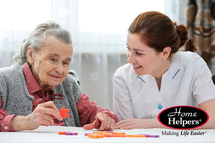 Hiring Senior Home Health Care