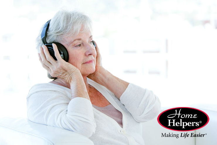 Benefits of Music Therapy for Seniors