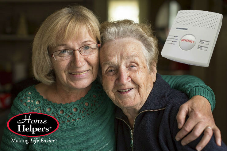Choosing the Right Home Security System for Seniors