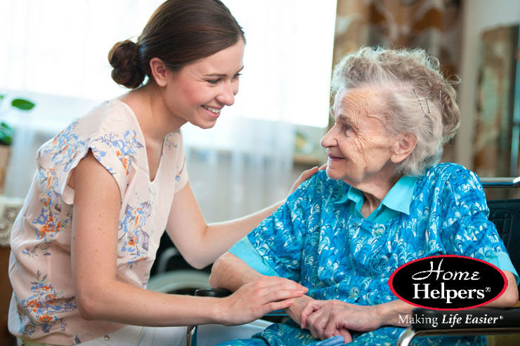 Benefits of Home Care for Seniors