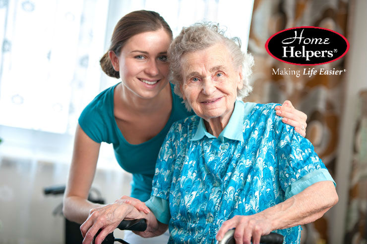 Why Most Seniors Prefer Home Care