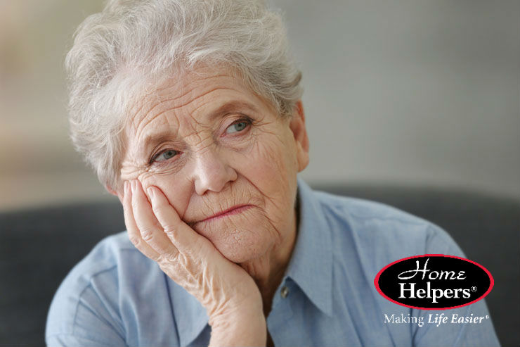 Boredom Can Be Dangerous to a Senior's Health