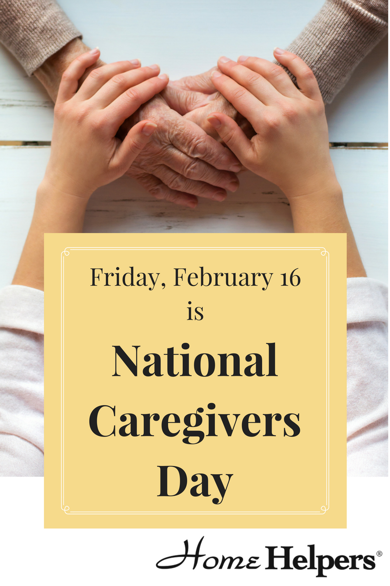 National Caregivers Day | Senior Care | Home Helpers of Bradenton FL