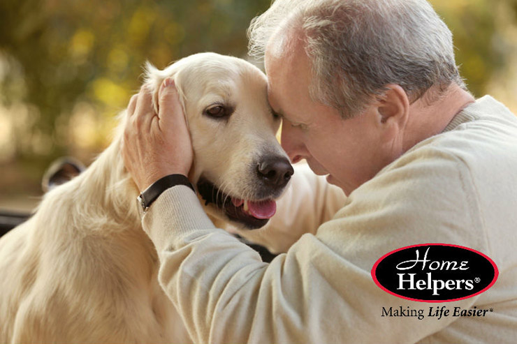 How Pet Ownership Can Make Seniors Happier