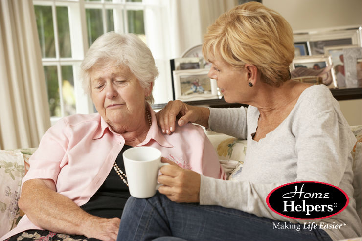 Tips for Discussing the Aging Process with Your Parents