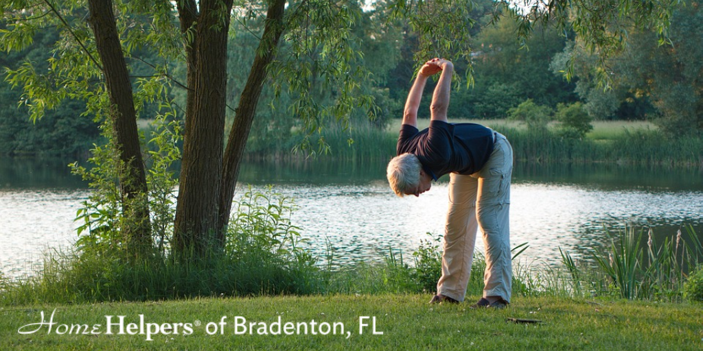 Get Fit Dont Sit Day | Senior Care | Home Helpers of Bradenton FL