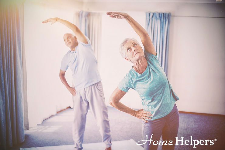 Adopting an Exercise Regimen that Works for Seniors