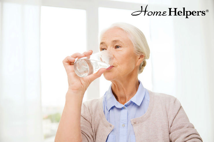 Tips to Keep Seniors Hydrated