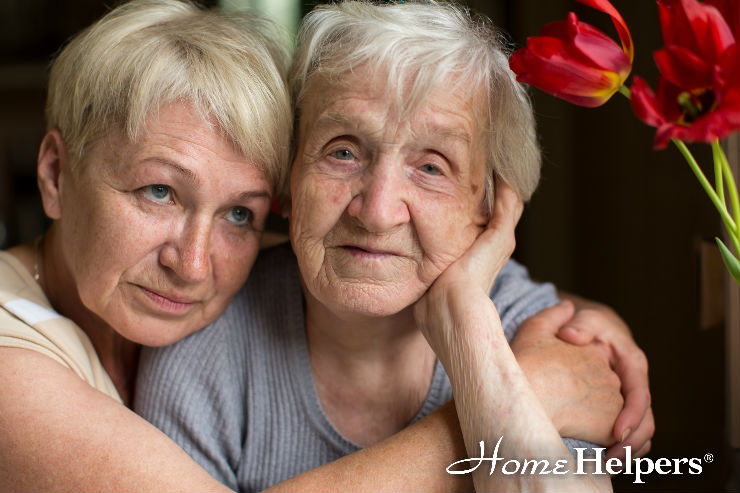 Taking Care of Yourself as a Caregiver