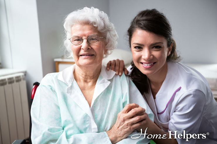 How to Be the Best Caregiver You Can Be