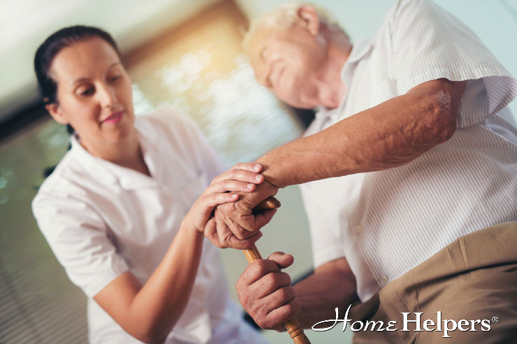 Tips for Caring for Someone with Parkinson's Disease