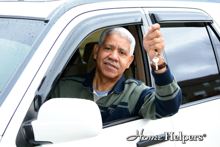 When to Take Away the Car Keys from Seniors