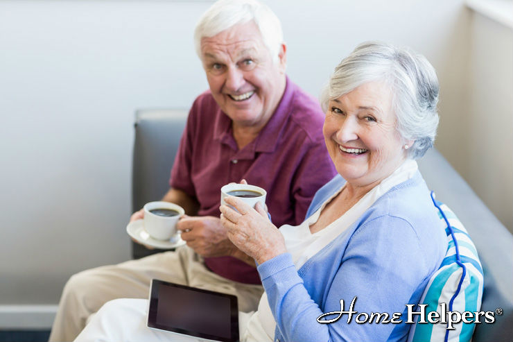 What Seniors Should Know About Caffeine