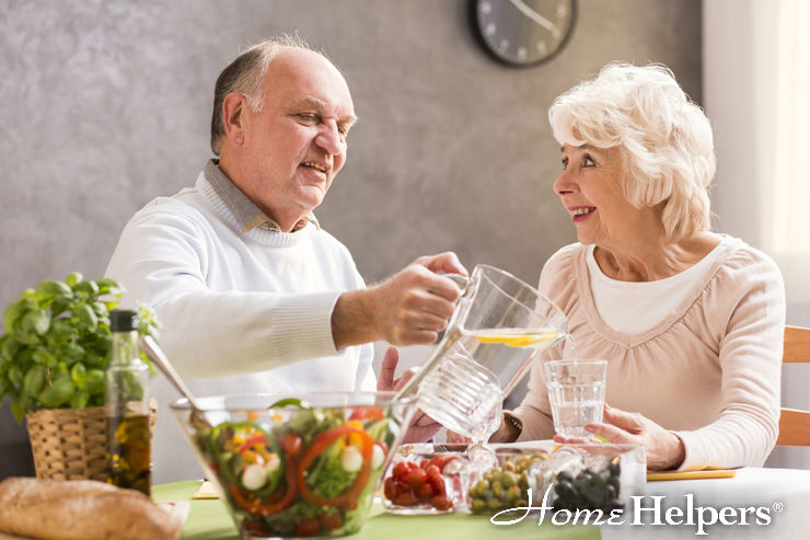Healthy Meals for Seniors