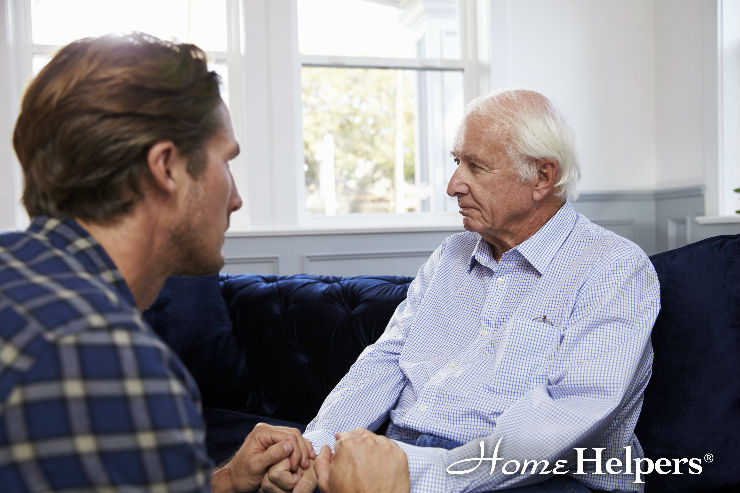 Recognizing Depression in the Elderly