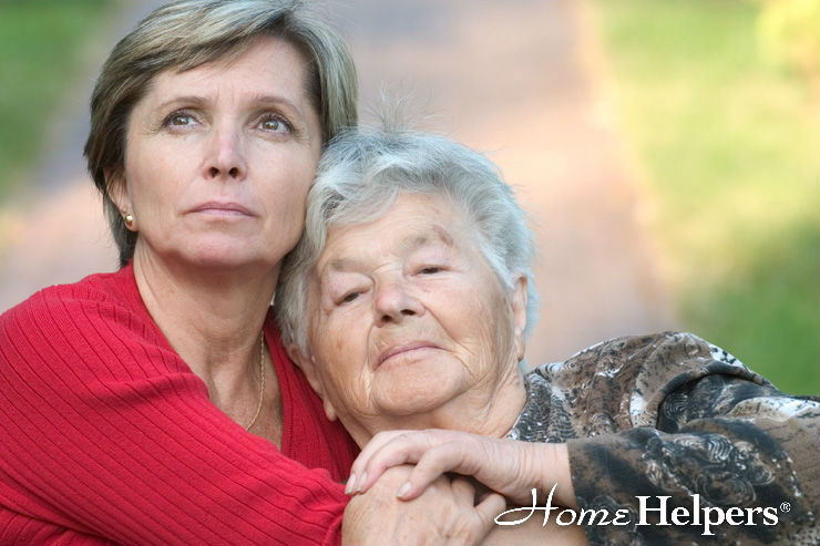 Stress Relief Tips for Busy Caregivers