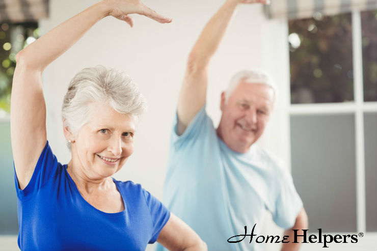 Fighting Alzheimer's Disease and Dementia with Good Lifestyle Habits