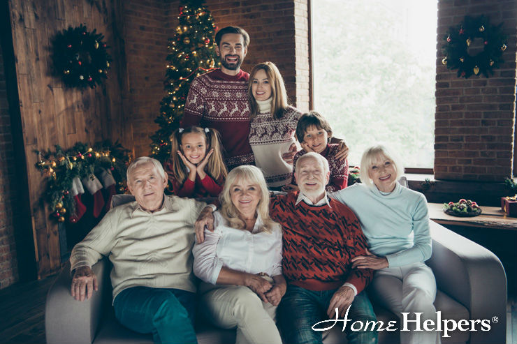 Preparing Your Home to Host Senior Loved Ones During the Holidays
