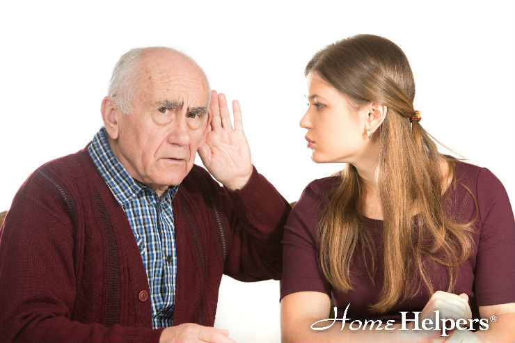 Senior Hearing Loss and Its Impact on Independence