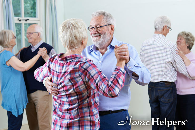 How Dance Can Improve the Lives of Seniors