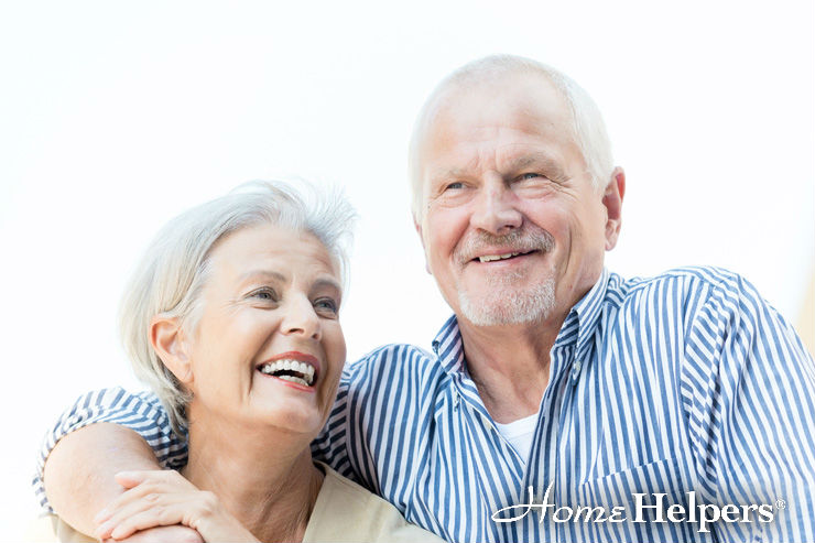Helping Seniors Have Healthy Skin