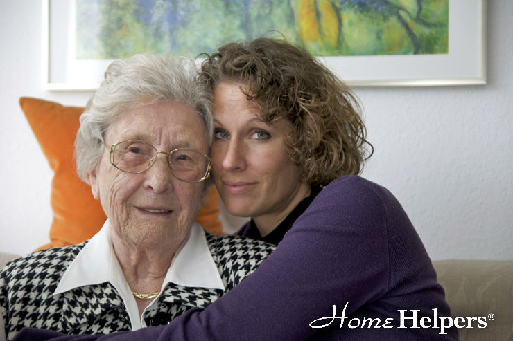 Common Challenges Caregivers of Dementia Patients Face