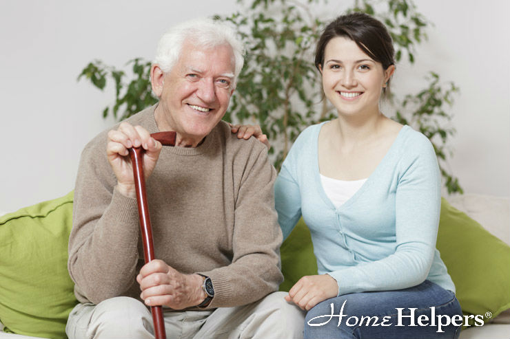 Making A Caregiver Feel Comfortable In Your Home