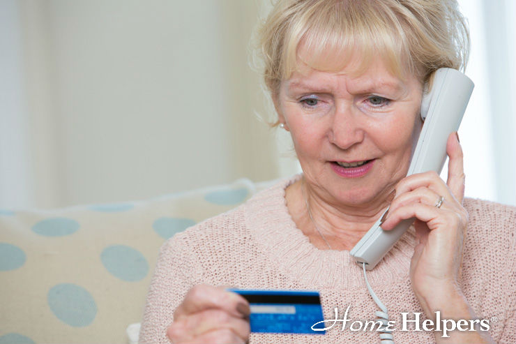 3 Ways to Keep Seniors Protected from Identity Theft