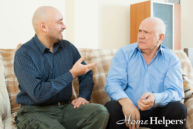 How to Communicate Effectively with Aging Parents