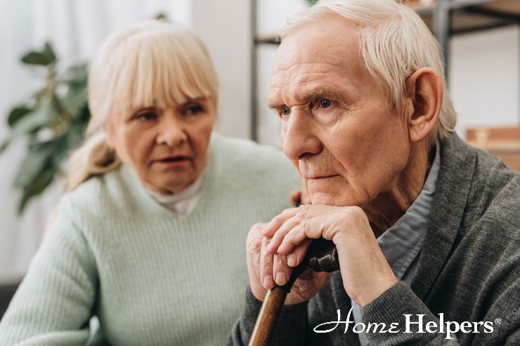 Common Dementia Behaviors