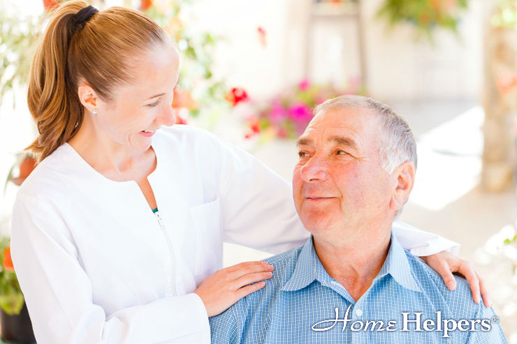 How to Know When to Hire an In-Home Caregiver