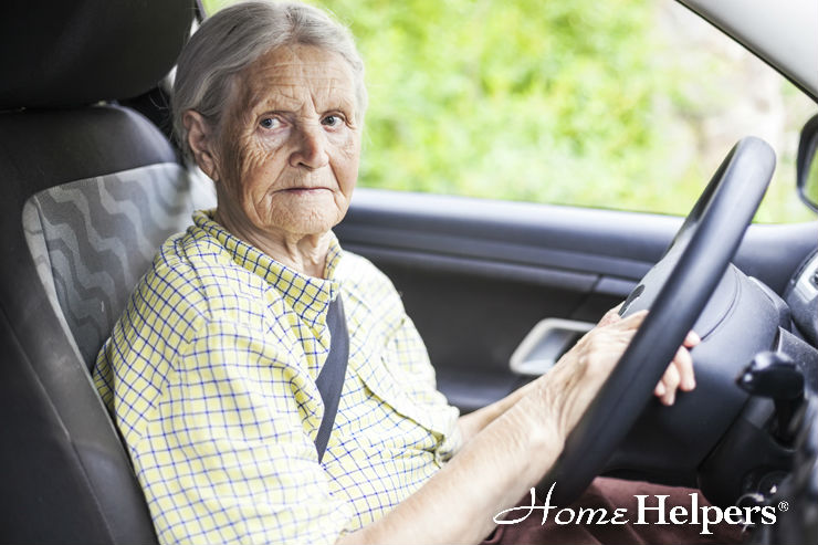When Your Senior Loved One Should Stop Driving