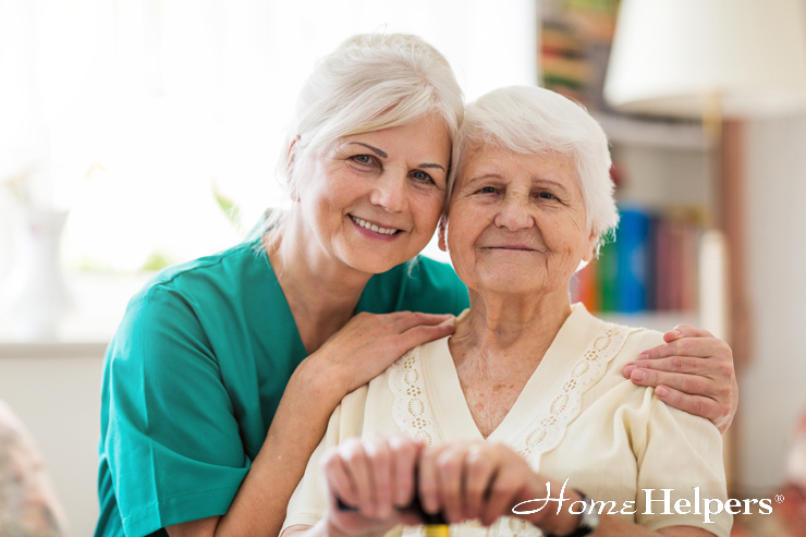 Maintaining a Positive Outlook as a Caregiver