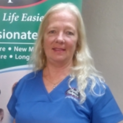 Brenda of Home Helpers of Bradenton