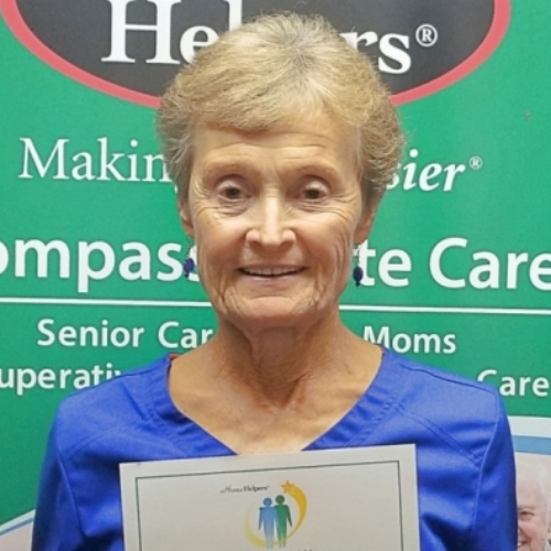 Dierdre of Home Helpers of Bradenton