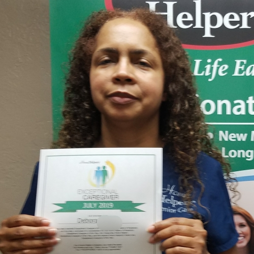 Debora of Home Helpers of Bradenton