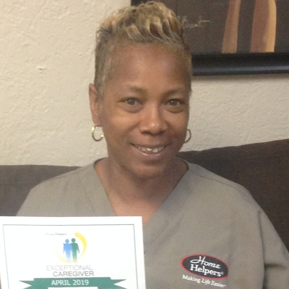 Patricia of Home Helpers of Bradenton