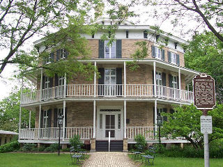 Watertown's Octagon House